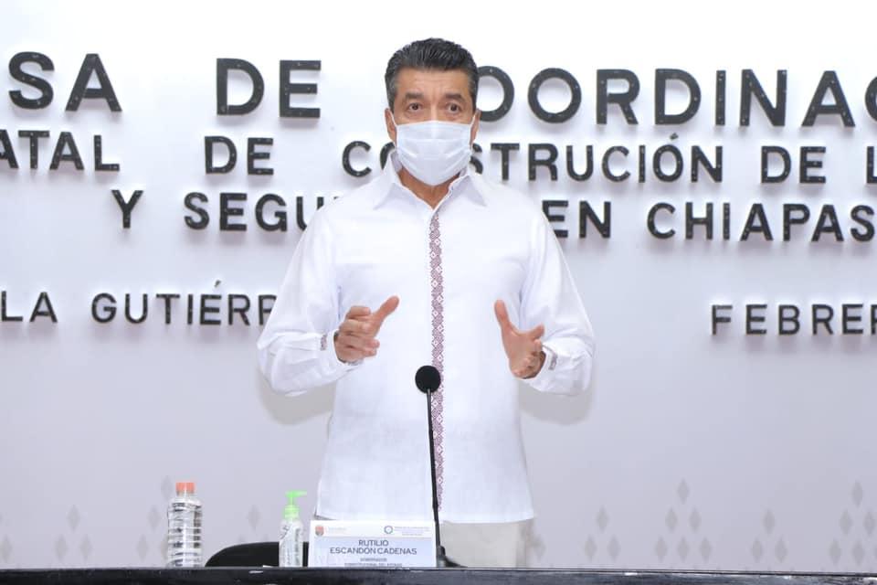 Chiapas regresa al verde en el Semáforo.jpg