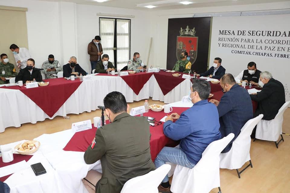 Reunión de la Mesa de Coordinación Estatal y Regional de Seguridad.jpg