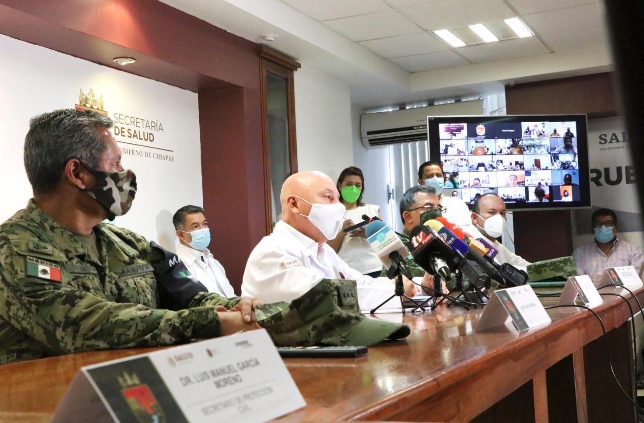 Secretarías General de Gobierno y de Salud ajustan medidas para Semana Santa.jpg