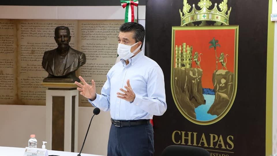 """Convocan a la población de Chiapas a sumarse al reto """"Yo salvo la Semana Santa"""".jpg"""