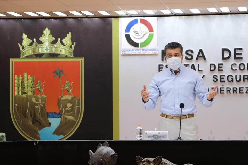 Piden responsabilidad al pueblo de Chiapas para evitar contagios de COVID-19 en Semana Santa.jpg