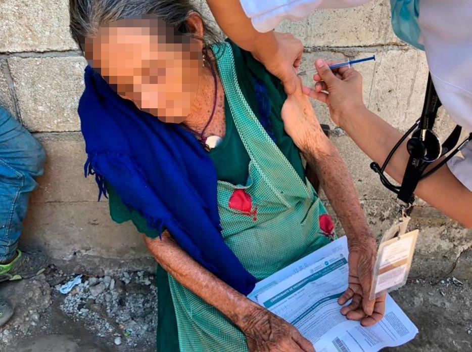 Este martes continúa aplicación de segunda dosis en Tuxtla Gutiérrez y región Soconusco.jpg