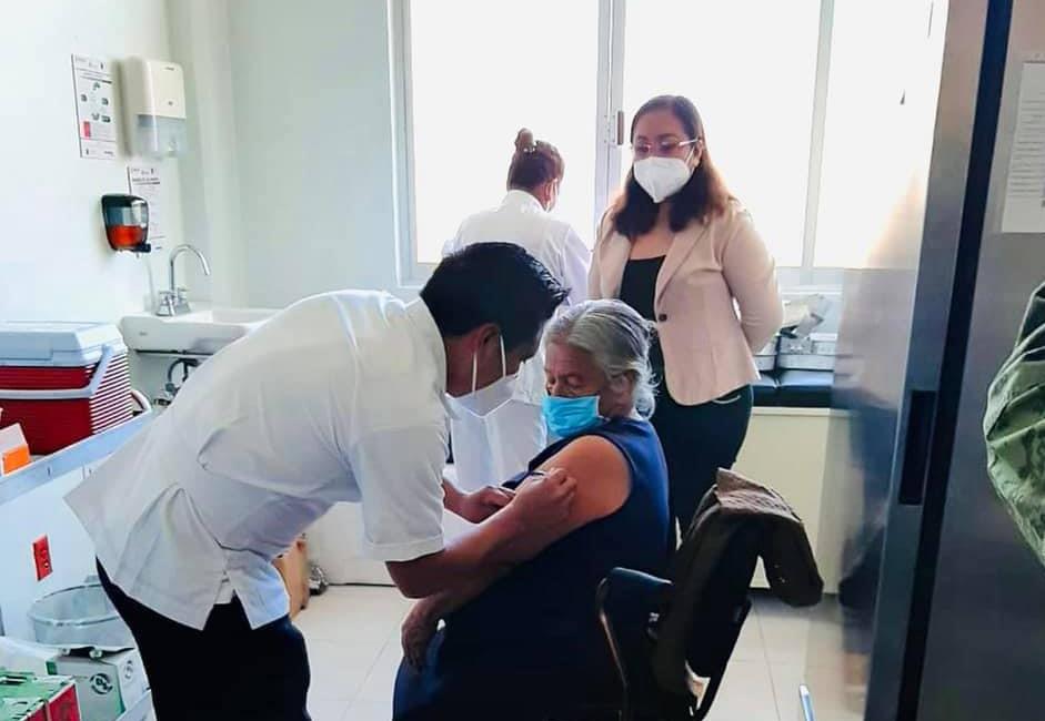Inicia aplicación de segunda dosis en San Cristóbal y Palenque.jpg