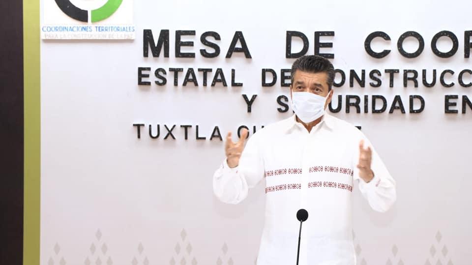 Avanza jornada de vacunación anti COVID-19 en Chiapas.jpg