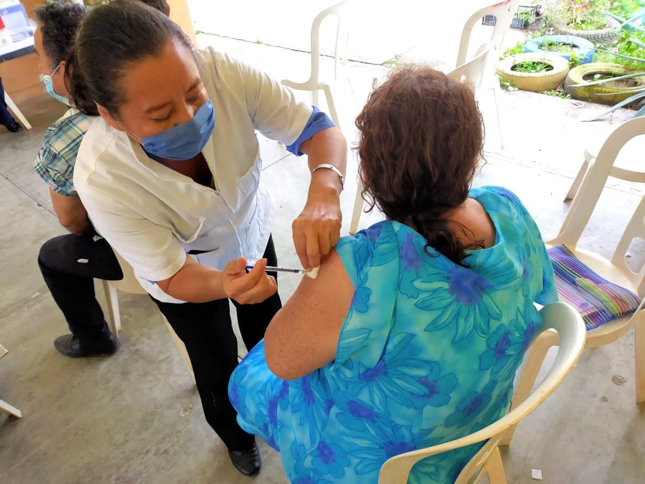 Nueve municipios tendrán actividades de vacunación este viernes.jpg