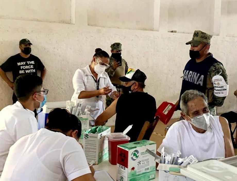 Jueves y viernes habrá actividades de vacunación en regiones Istmo-Costa y Soconusco.jpg