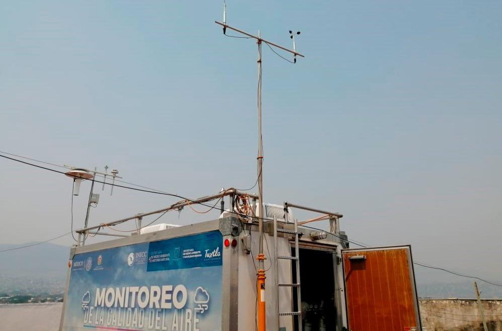 Salud y Medio Ambiente emiten recomendaciones para prevenir precontingencia atmosférica en Tuxtla Gutiérrez.jpg