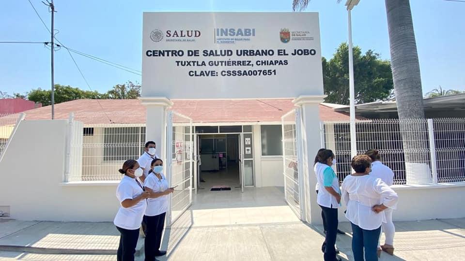Con reconversión del Centro de Salud de El Jobo, se dignifica red de servicio a la población.jpg