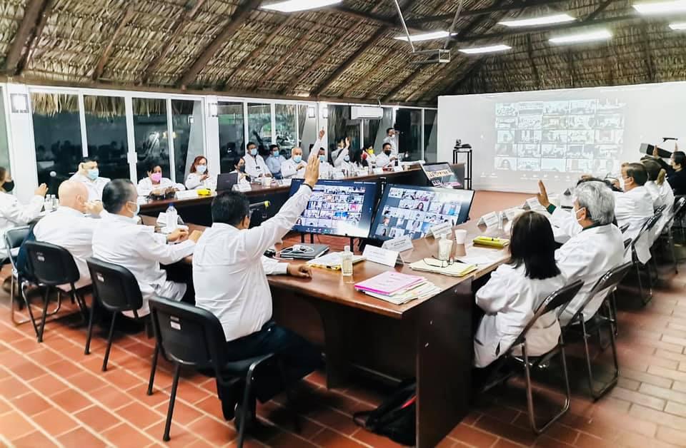Comité de Seguridad en Salud aprueba Ley Seca para la próxima jornada electoral.jpg