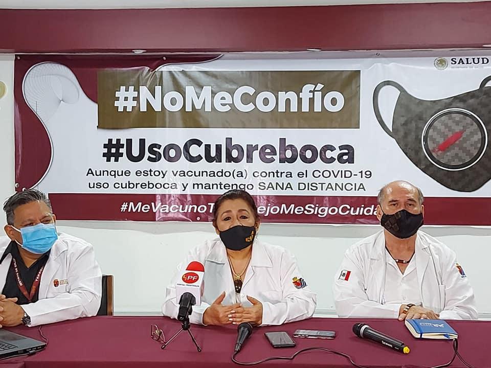 Arranca Campaña #NoMeConfío #UsoCubreboca en Distrito de Salud Tapachula.jpg
