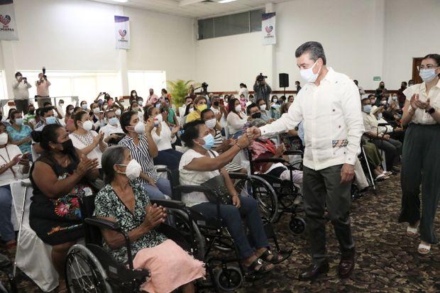 "En Tapachula, Rutilio Escandón arranca Programa ""Ayudas Técnicas a Personas con Discapacidad 2021"".jpg"