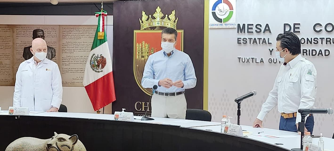 Inició en Chiapas jornada de vacunación a personas de 30 años en adelante y a jóvenes de 18 años y más.jpg