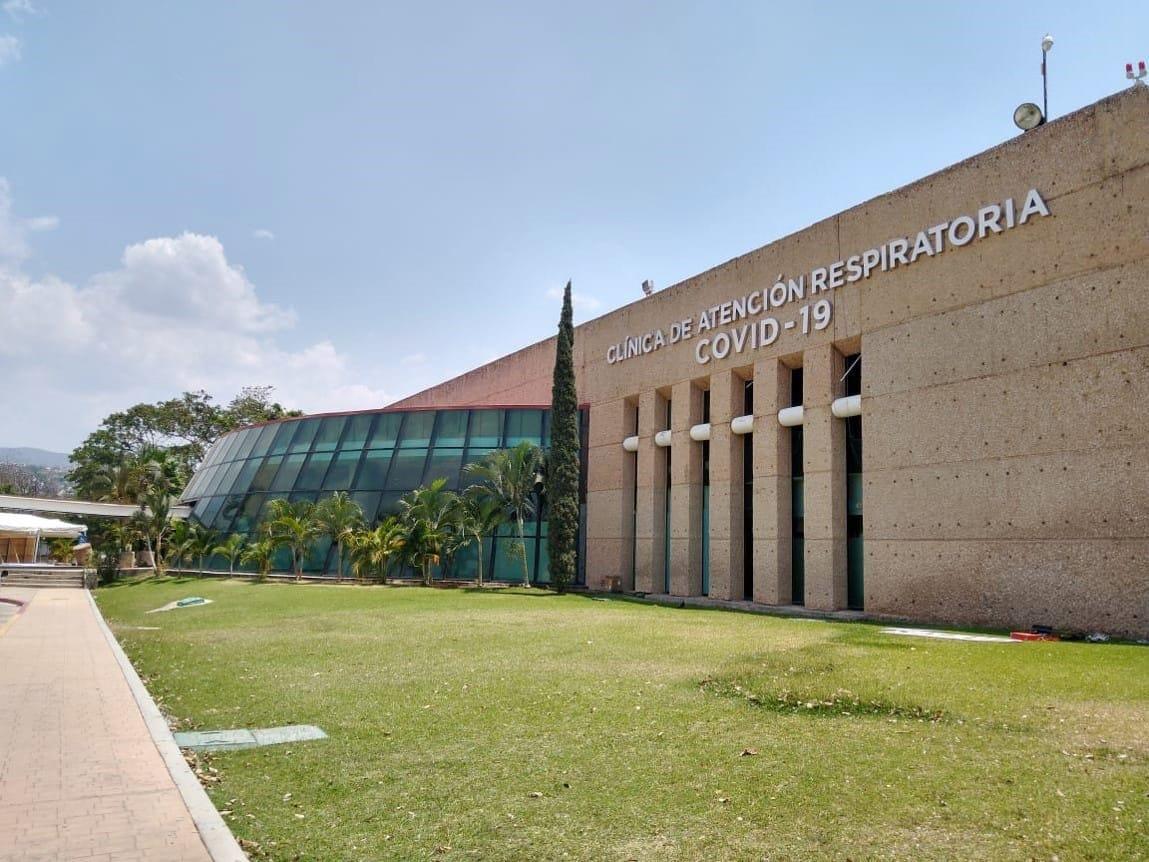 Abasto de medicamentos e insumos está garantizado en unidades COVID de Chiapas.jpg