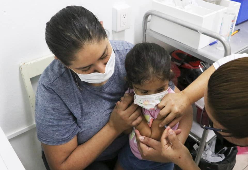 Campaña de vacunación contra sarampión y rubéola se amplía al 13 de agosto.jpg