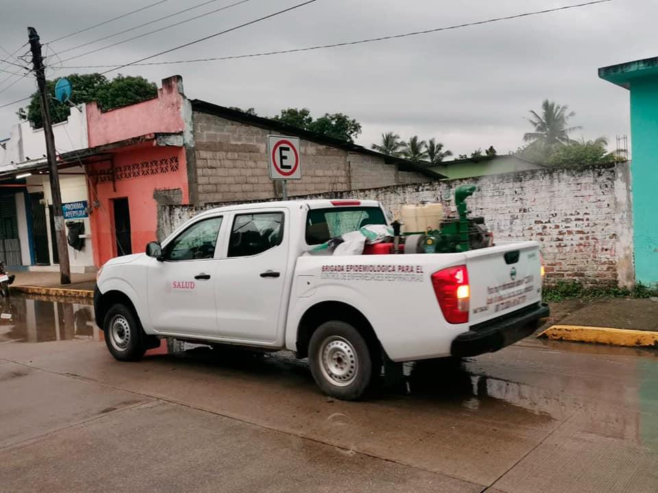 En Chiapas disminuyen cerca del 40 % los casos de dengue.jpg