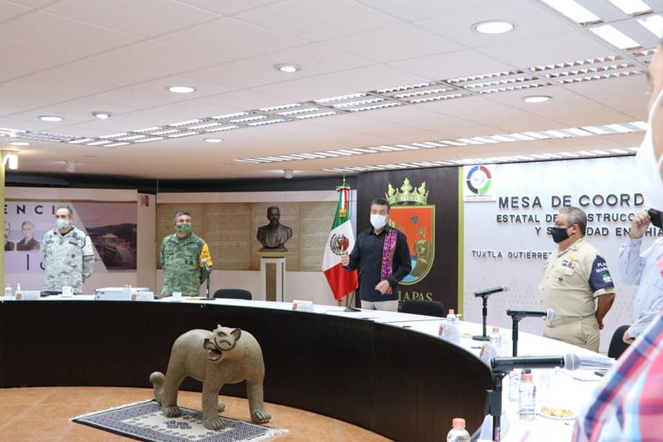 Inicia el 11 de agosto vacunación a jóvenes de 18 años en adelante en Tuxtla y Tapachula_REC.jpg