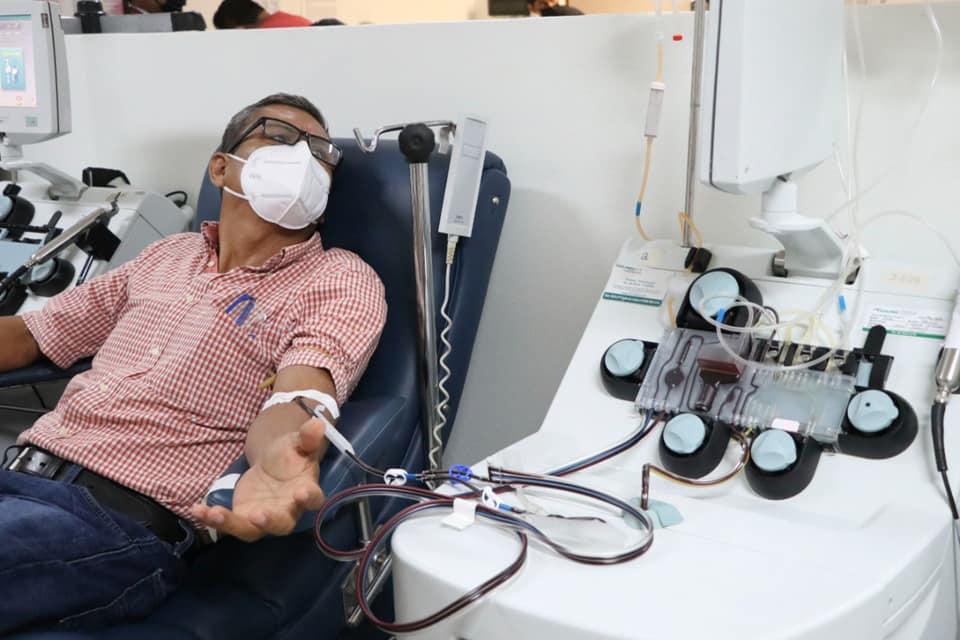 Salud y Hospital Pediátrico hacen un llamado a la población para donar sangre.jpg