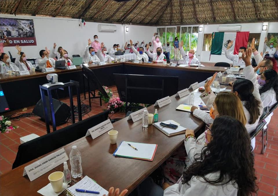 En Chiapas, Comité de Seguridad en Salud aprueba ley seca para los días 15 y 16 de septiembre.jpg