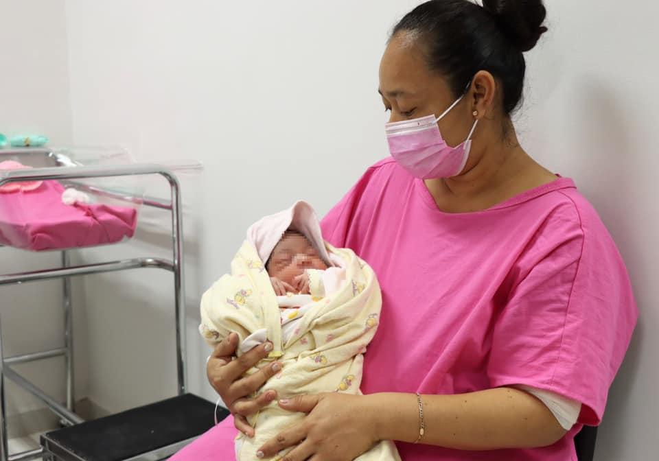 Clínica de Parto Humanizado en TGZ atiende con éxito primer nacimiento.jpg