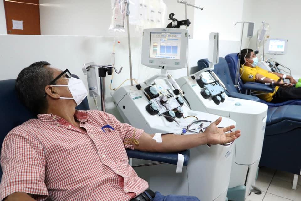 Salud exhorta a donar en el Banco de Sangre y los 13 puestos de sangrado.jpg
